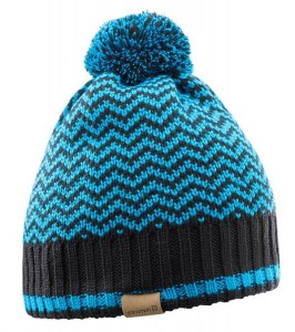 CZAPKA SALOMON BACK COUNTRY BEANIE 396835 BK