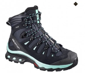 BUTY DAMSKIE SALOMON QUEST 4D 3 GTX W 401570 NIGHT SKY