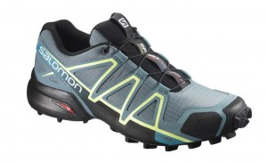 BUTY DAMSKIE SALOMON SPEEDCROSS 4 W 398424 ARTIC