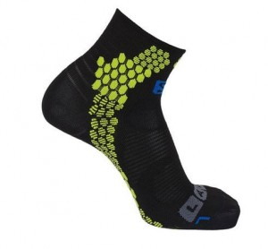 SKARPETY SALOMON S-LAB PERFORMANCE SOCKS 381762 BLACK