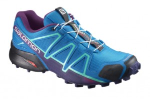 BUTY DAMSKIE SALOMON SPEEDCROSS 4 W 398422 HAWAIAN