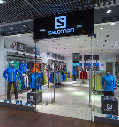 Outlet : Salomon Buty Sklep Warszawa