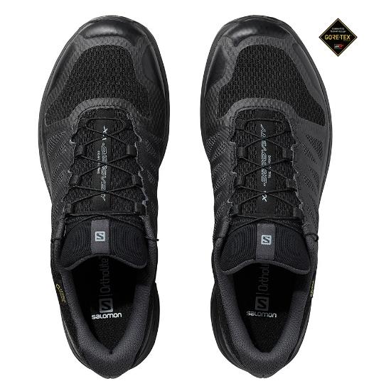 Buty trekkingowe Salomon Xa Discovery Gtx M 406798 Ceny i