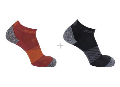 SKARPETY | Salon Klimczok obuwie, odzież sportowa SALOMON