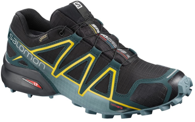 BUTY SALOMON SPEEDCROSS 4 GTX M 407861
