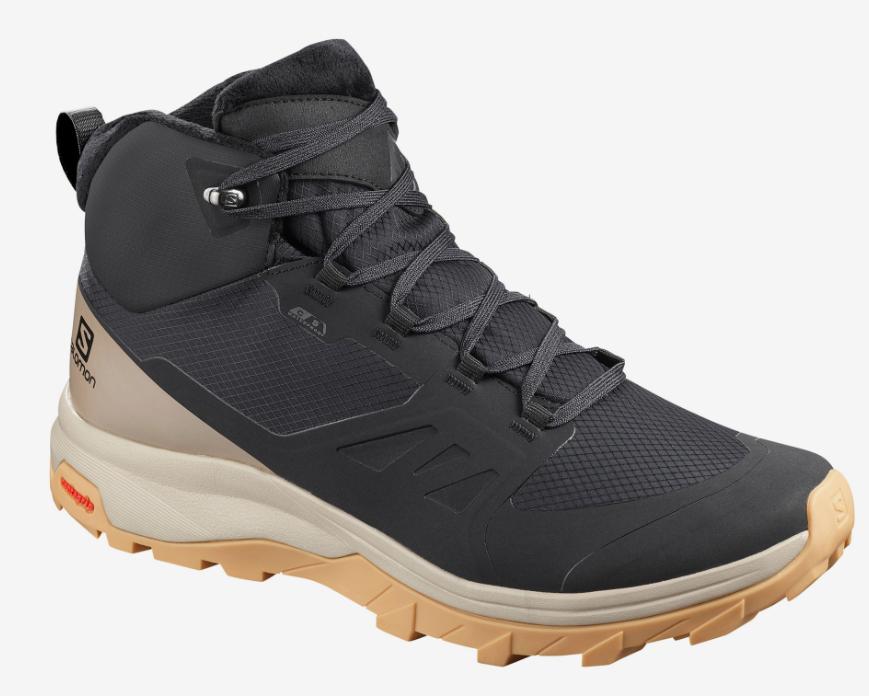 ODZIEŻ | Salon Klimczok obuwie, odzież sportowa SALOMON