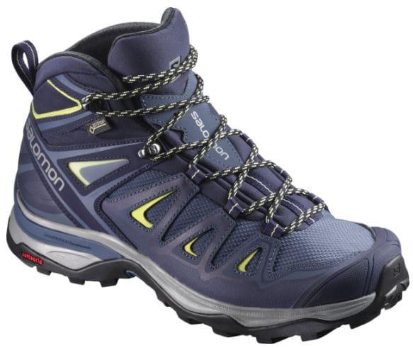 Buty Trekkingowe Salomon Wyprzedaż X ULTRA 3 MID GTX