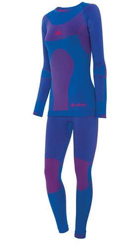 16c83ac34bd69c KOMPLET BIELIZNY DAMSKIEJ TERMICZNY VIKING CLOE BLUE 536015 | Salon ...